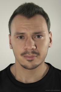 CAPCOM - Realistic portrait