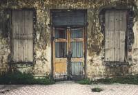 500px / Forgotten Home by Igor Ovsyannykov