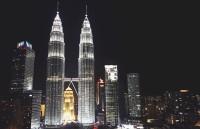 500px / Petronas Twin Towers by Igor Ovsyannykov