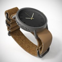 Simplicity is Beauty: 15 Beautiful Watches for Minimalists | inspirationfeed.com