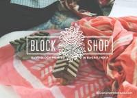 Block Shop Logo on Inspirationde