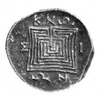 Labirinti a Pompei: a proposito di CIL IV 2331 | Giulia Sarullo - Academia.edu