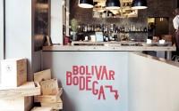 Bolivar on