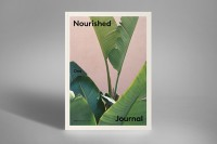 It's Nice That : New magazine Nourished Journal looks breathtakingly beautiful