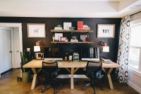 My Workspace by Ashley Jankowski on Inspirationde