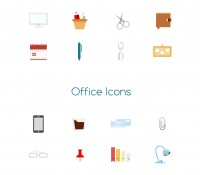 Office Icons | Mokreo.com