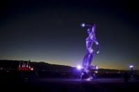 Trey Ratcliff Explores Burning Man 2013 | CrispMe