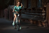 500px / Bicycle by Roman Filippov