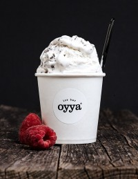 oyya - ice bar on