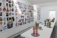 Lothaire HUCKI Studio » Blog Archive Design Parade 9 les expositions » Lothaire HUCKI Studio