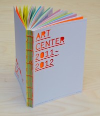Art Center College of Design / ACCD Admissions Catalog Right Brain Left Brain