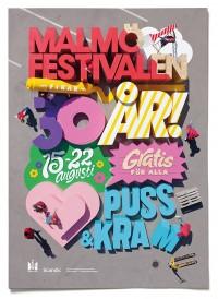 Malmö Festival 2014 on