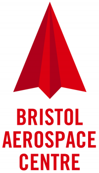 Brand New: New Logo and Identity for Bristol Aerospace Centre by Elmwood
