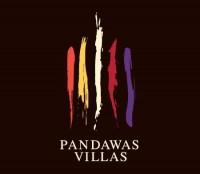 Pandawas Villas - Logos - Creattica