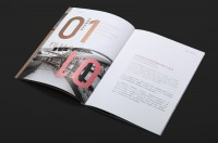 GIAMG Service Manual by One & One Design | Inspiration Grid | Design Inspiration