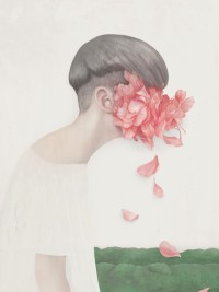 Illustration & Painting / portraits - Hsiao Ron Cheng