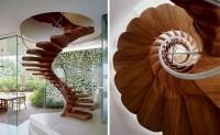 Estas 15 escaleras harán que tu subida al segundo piso sea mucho más amena | Upsocl