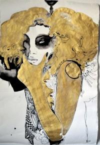 Naja Conrad-Hansen – Illustrator | bumbumbum