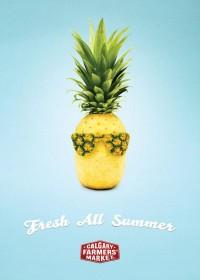 Calgary Farmer's Market | Open All Summer | bumbumbum