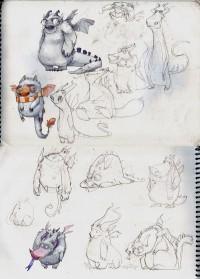 Pin de Daniela Résio em Field Journal {Illustration}   Pinterest
