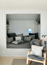cosy quarters. / sfgirlbybay