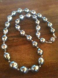 Tahitian Pearls & SOLID White 14KT Gold - exportingart.com