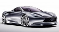 Infiniti's Sexy-Looking Emerg-E Supercar Breaks Cover, See the First Official Photos - Carscoop