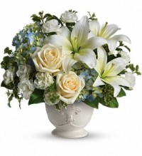 Beautiful Dreams by Teleflora in Highland MI - The Flower Factory