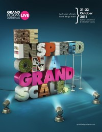 "Grand Designs Live: Be Inspired on a Grand Scale | Ads of the Worldâ""¢"