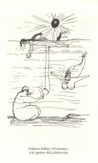 dibujo-fellini.jpg (604×1008)