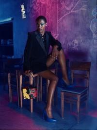 La Vie en Rose - Divo Magazine on