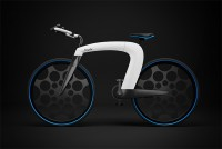 nCycle e-Bike by Hussain Almossawi & Marin Myftiu | Inspiration Grid | Design Inspiration