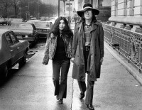 Rock and Roll Photography by Bob Gruen