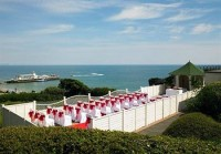 Grab best deals for the Bournemouth Highcliff Marriott Hotel, only at Tazoff.com | Tazoff