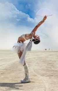 #musicexperiment #empireofthesun | Burningman Style & Creativity | Pi…