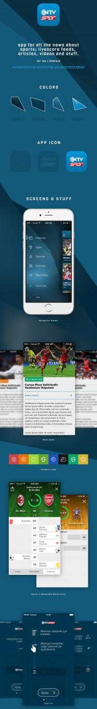 Daily Mobile UI Design Inspiration #364