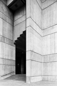 N - A R C H I T E K T U R | Boston City Hall, MA. Kallmann, McKinnell ...