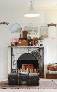 sneak peek: paula mills & family | Design*Sponge