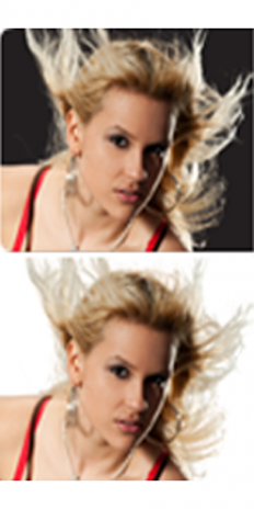 Photo Editing and Photoshop Clipping Path Services » Applying Image Masking by using various process