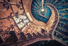 Distractify | The 40 Most Breathtaking Abandoned Places In The World