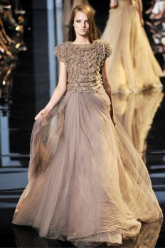 Elie Saab Fall 2010 Couture - Collection - Gallery - Look 35 - Style.com
