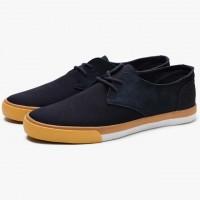 Fancy - Pointer x Comme Des Garçons Chester Sneakers