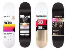 VHS Skateboard Series – Fubiz™
