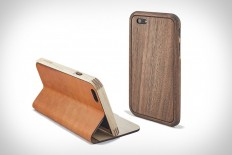 Grovemade iPhone 6 Cases | Uncrate