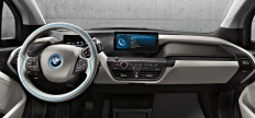 BMW i3 with Range Extender - Media Gallery - BMW North America