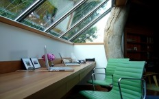 Interiors / Obie Bowman House at The Sea Ranch « The Mid-Century Modernist