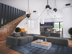 Sculptural House – Fubiz™