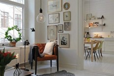 Sweet Spot: Creating a Small Quiet Space | Apartment Therapy San Francisco