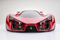 1,200HP Ferrari F80 Supercar Could Hit 310MPH…If It Were Real - Boldride.com