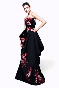 Alexander McQueen Pre-Fall 2012 - Collection - Gallery - Look 24 - Style.com